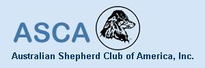 Australian Shepherd Club of America