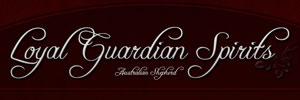 Loyal Guardian Spirits Australian Shepherd