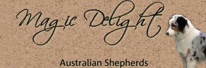 Magic Delight Aussies