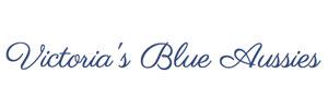 Victoria's Blue Aussies